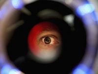 微软、谷歌为何力推虹膜技术,揭秘虹膜识别背后的价值链条