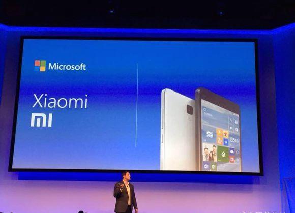 从平板到手机,小米设备搭载Win 10系统会给用户带来新鲜感吗?-钛媒体官方网站