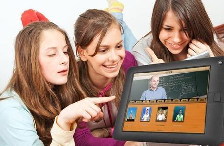 内容还是场景,到底该怎么切入K12在线教育市场?-钛媒体官方网站
