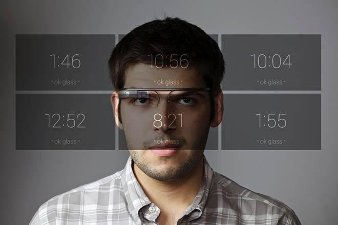谷歌眼镜最新专利曝光!可能以单片眼镜的形式回归市场-钛媒体官方网站