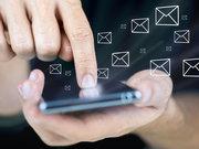 如果你能想象下一代短信的样子