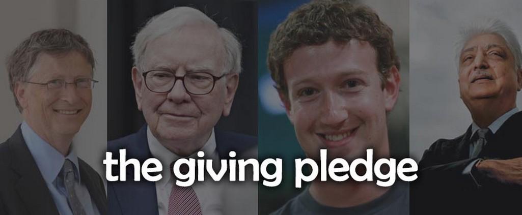 解密让这些科技大佬们捐出50%以上财产的神秘组织-钛媒体官方网站