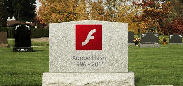 Facebook將全站視頻切換為H5:Flash注定被淘汰