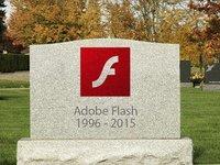 Facebook将全站视频切换为H5:Flash注定被淘汰