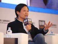 Lei Jun: Selling Your Company Might Not Be As Bad As You Think