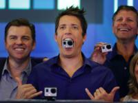 可替代与非颠覆创新:苹果无需并购GoPro与特斯拉