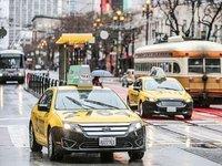 """传美国最大出租车公司即将破产,是被Uber""""逼停""""的吗?"""