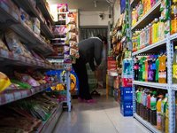 Photo Gallery 011: An Ordinary Day Of A Chinese Convenience Store