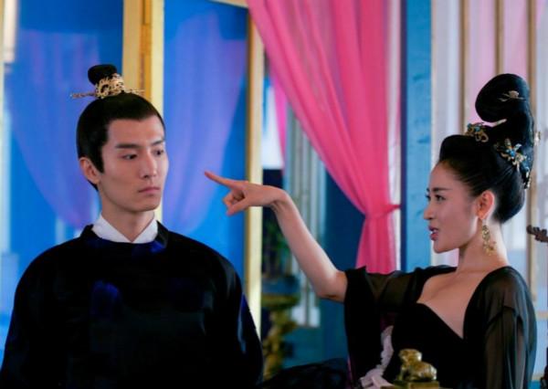 《太子妃》穿越基腐风过后,谁会是下一部收视爆款?-钛媒体官方网站