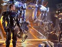 传奇影业或被万达直接买下过半股权,《环太平洋2》将重启?