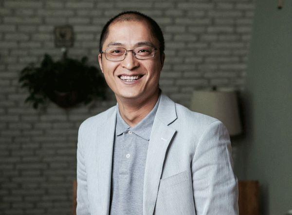 爱奇艺副总杨向华
