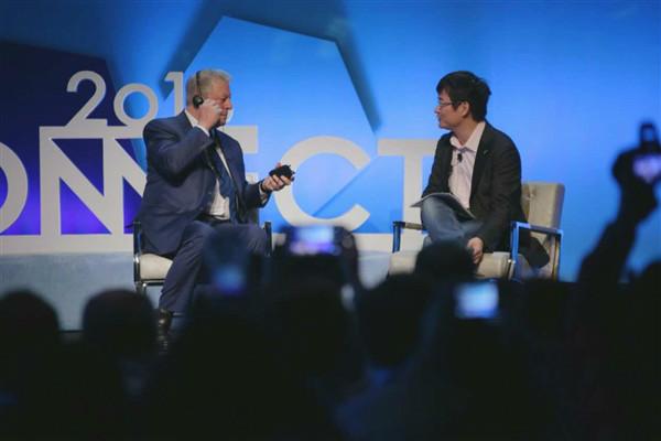 傅盛:硅谷创业者研究火箭、医疗、VR等,中国还在做手机-钛媒体官方网站