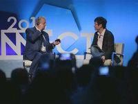 傅盛:硅谷创业者研究火箭、医疗、VR等,中国还在做手机