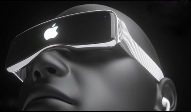 这是目前被曝光最靠谱的苹果VR视频,惊呆众人-钛媒体官方网站