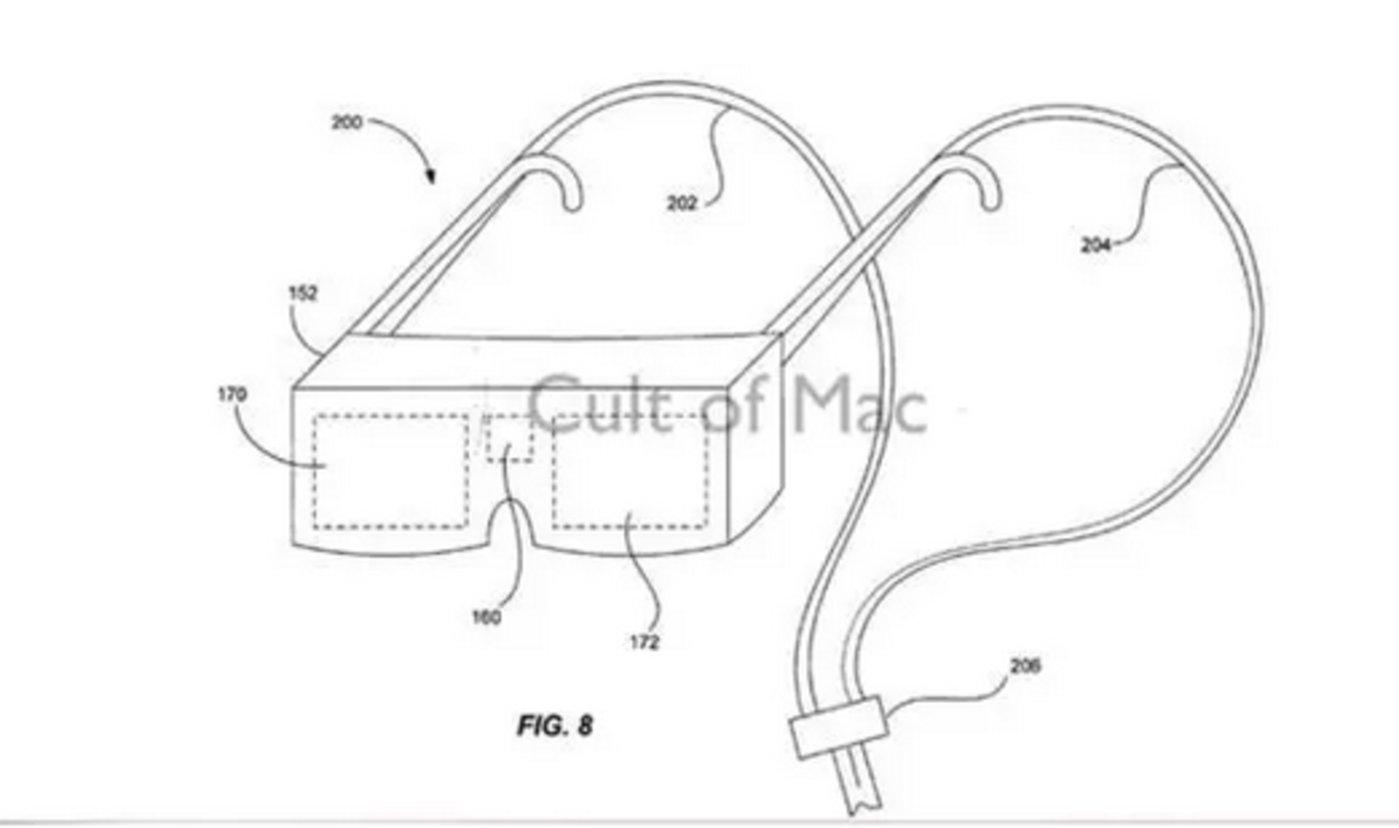 这是目前被曝光最靠谱的苹果VR视频,惊呆众人