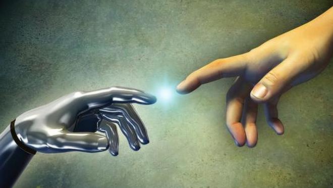 万字长文深解(下):如果超人工智能出现,人类任何试图控制它的行为都是可笑的-钛媒体官方网站