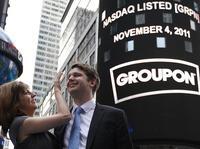 阿里入股Groupon,后者涨了40%身价,前者有了海外帮手