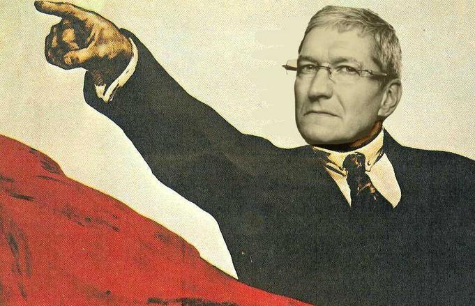 美国想振兴制造业,总统候选人提出让iPhone回美生产-钛媒体官方网站