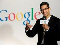 为留住人才,Alphabet给了谷歌CEO皮查伊2亿美元股权