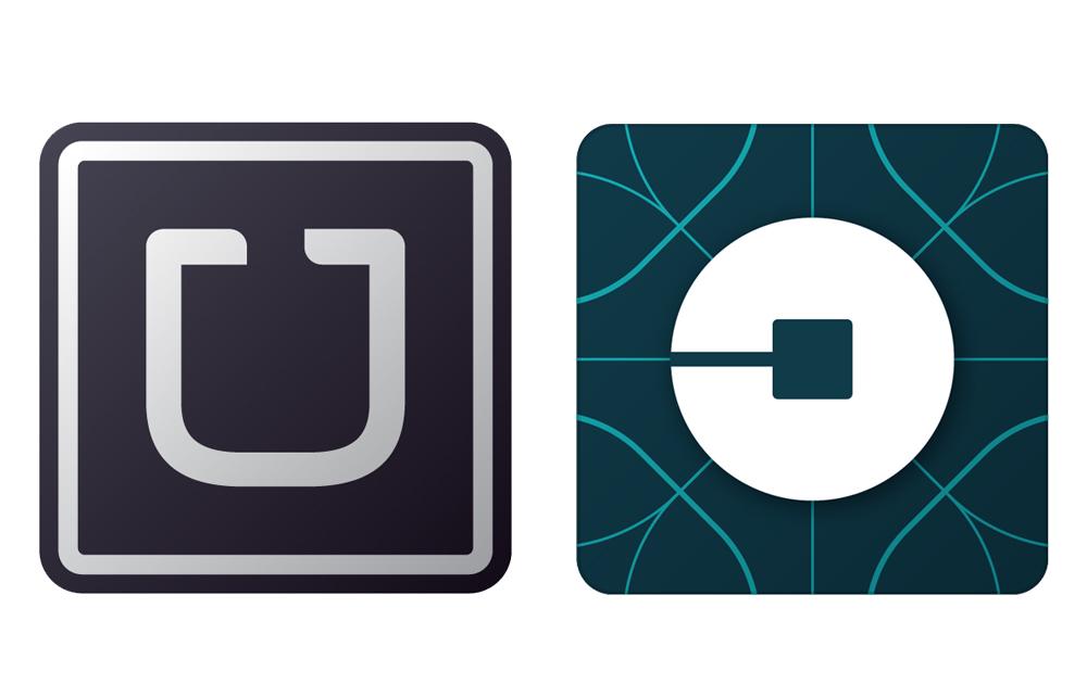 CEO的坏品味,让Uber新logo成为众矢之的?-钛媒体官方网站