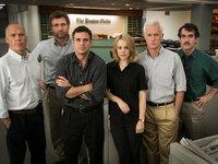 奥斯卡最佳影片《聚焦》,是一部新闻人的从业指南