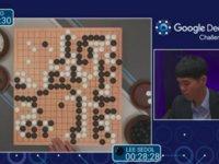 尽管AlphaGo的首战表现令人惊讶,但机器人胜利的意义无需放大