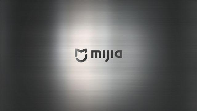 小米MIJIA品牌logo