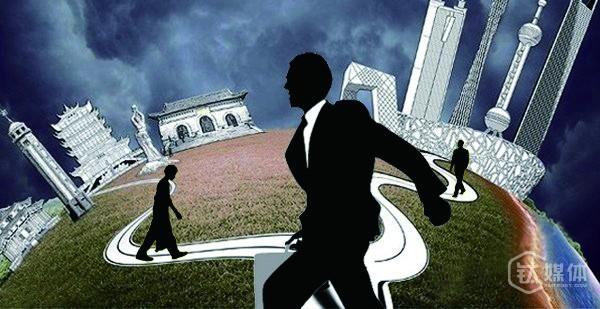 告诉你一个真实的二线城市创业生态,人和钱从哪儿来-钛媒体官方网站