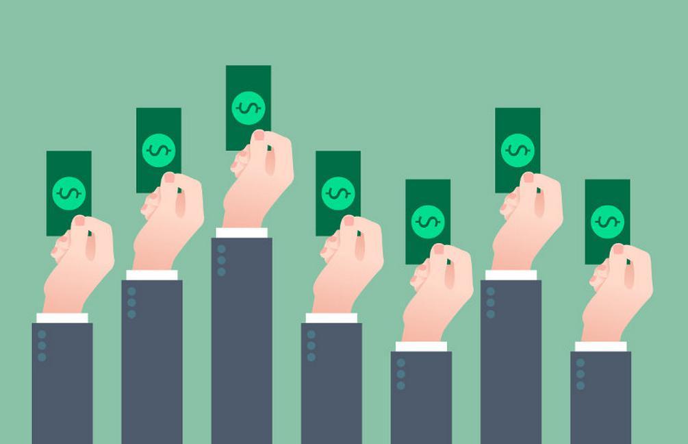 节奏很重要,创业者到底应该什么时候出去融钱?-钛媒体官方网站