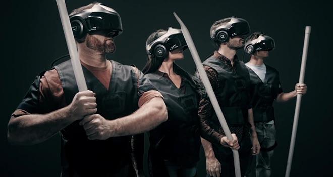 普及VR靠成人内容行不通,试试恐怖VR?-钛媒体官方网站