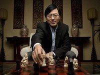 联想重组四大业务集团,陈旭东改任联席总裁专注中国市场