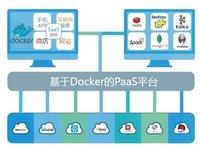 未来三年的云计算产业,基于Docker的PaaS将成为主流