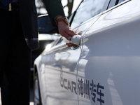 Alibaba Said To Invest 4.6 Billion USD In Shenzhou Zhuanche