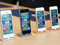苹果推小屏低价新品iPhone SE,影响最大的是其旧款中高端机