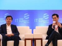看贾跃亭和杨元庆争辩,BAT三座大山下创业公司的机会在哪儿?