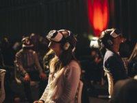 80%以上的VR应用都是李鬼,一部真正的VR电影应该这么拍