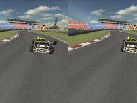 VR体感游戏火了,那么VR赛车到底是种什么样的体验?