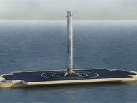 "SpaceX海上回收火箭成功,人类真的要""上天""了?"