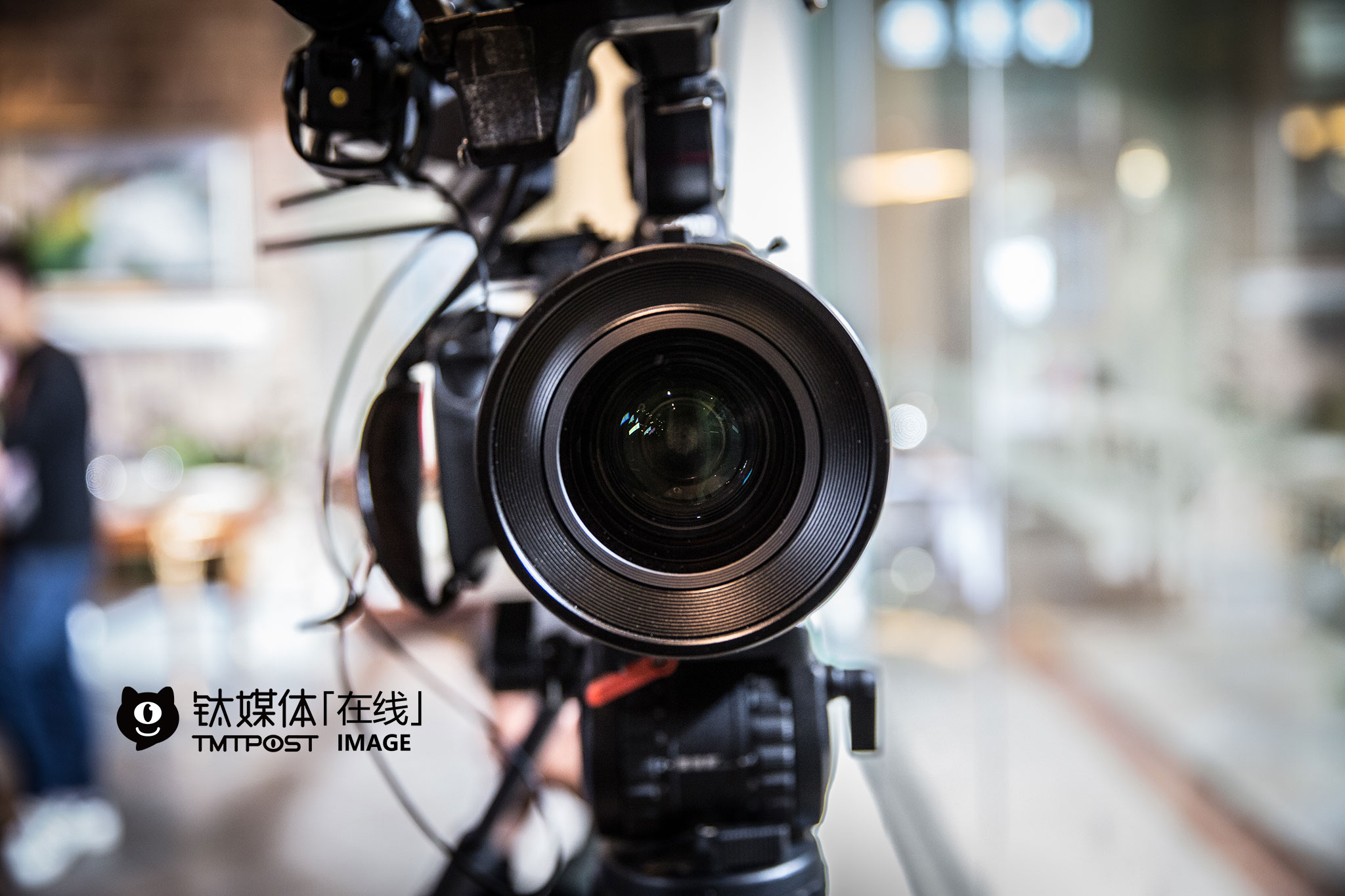 """UniMedia is a talent incubator. Its core function is to foster a group of young professional talents and artists. We are willing to provide a platform for people that have a dream in the film industry and help them succeed,"" Fan Jun, CEO of UniMedia, commented."