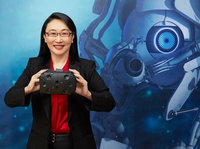 Can VR Save HTC?