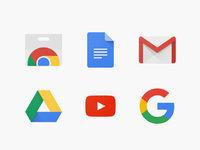 为什么谷歌的服务从来不会崩溃?