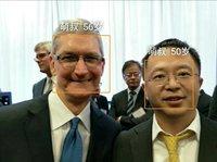 周鸿祎说360手机要在3年内上市,目前团队已告别动荡