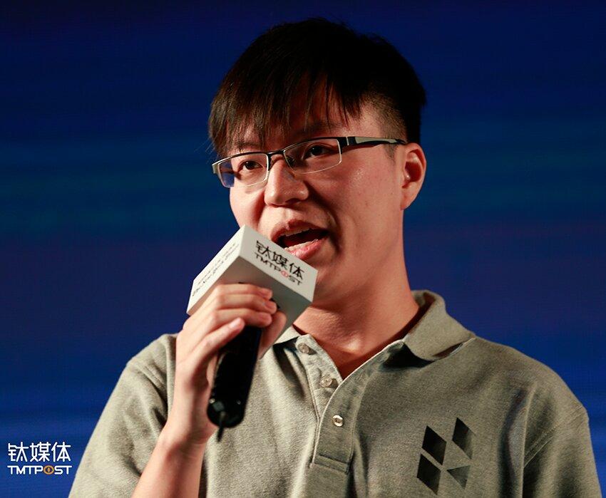 Hypereal CEO 黄柴铭:虚拟现实智能手机后的下一个基础平台