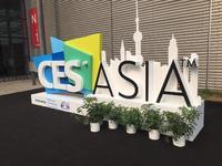 CES Asia 车企的进阶姿势:没有概念车都不好意思来参展