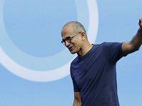 坚称不会退出手机市场的纳德拉,亲手把微软手机业务送上了不归路