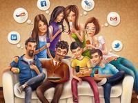 领英的这份报告说,社交媒体已成明星销售最新赚钱工具
