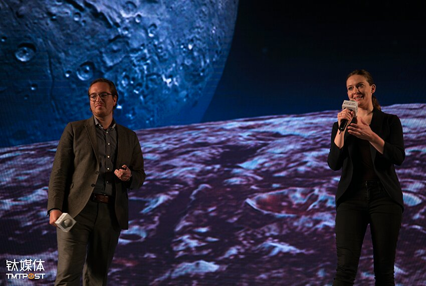 Graham和Toni探讨VR对新闻业的发展影响