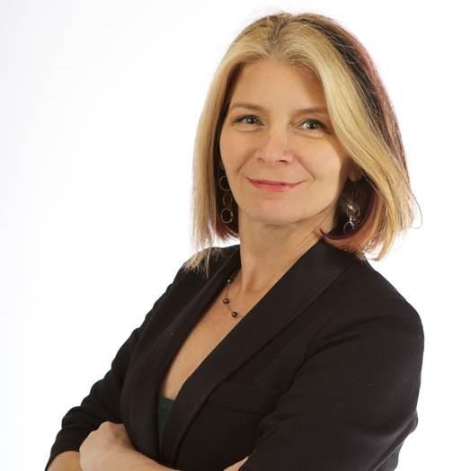 欧特克公司体验设计副总裁Maria Giudice