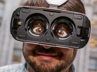 在混战的VR领域中,和超女合作能成为这家VR公司的王牌?