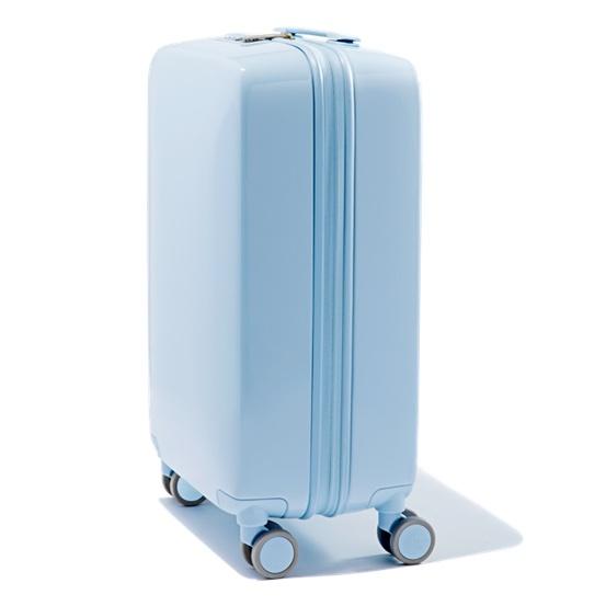 能把行李的重量数据发送到手机应用上。